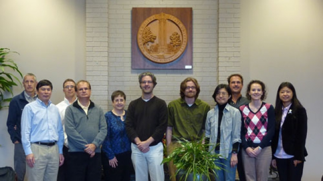 2012 Participants